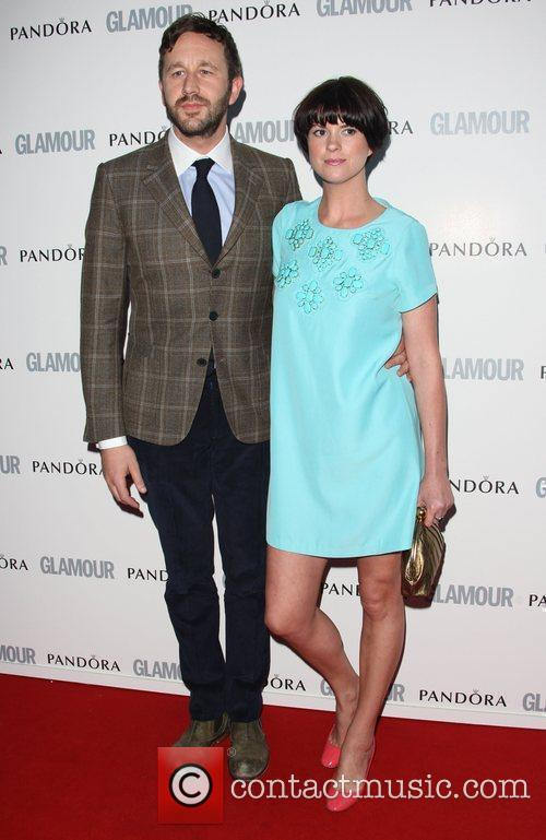 Chris O'Dowd and Dawn Porter The Glamour Women...