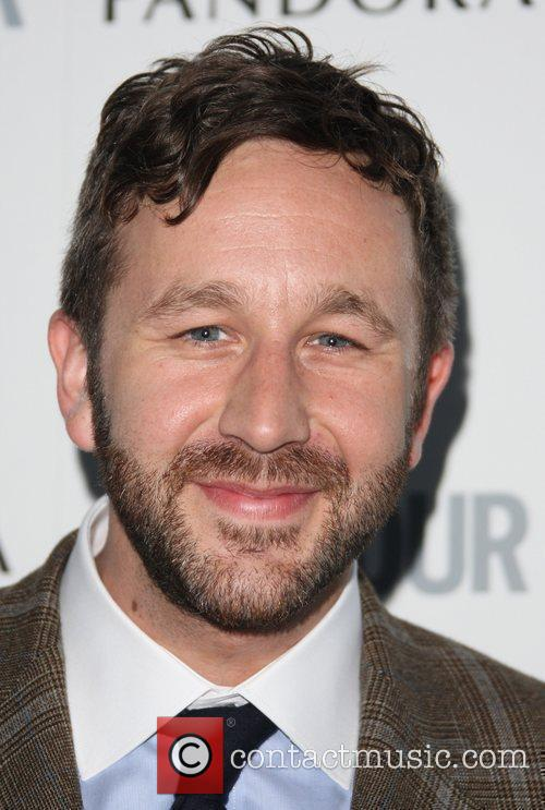 Chris O'Dowd The Glamour Women of the Year...