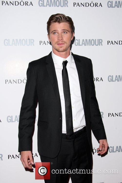 Garrett Hedlund and Glamour Women Of The Year Awards 2