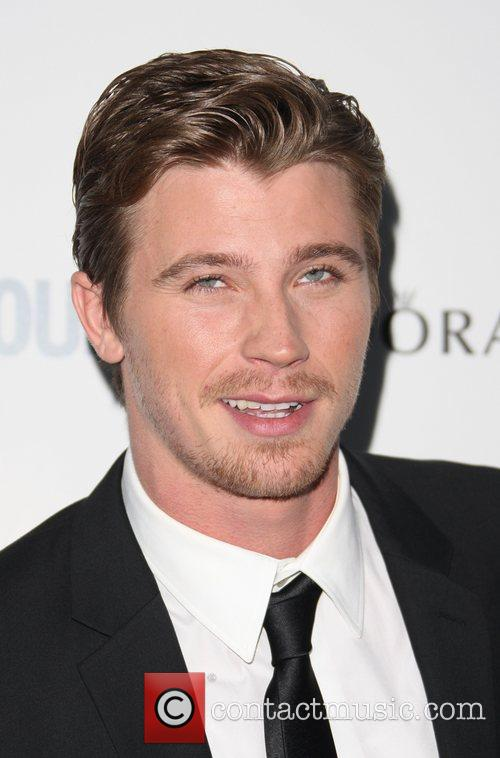 Garrett Hedlund and Glamour Women Of The Year Awards 1
