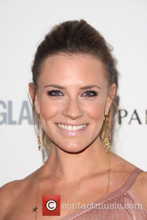 Georgie Thompson The Glamour Women of the Year...