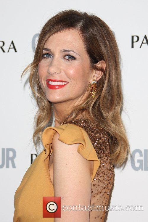 Kristen Wiig The Glamour Women of the Year...