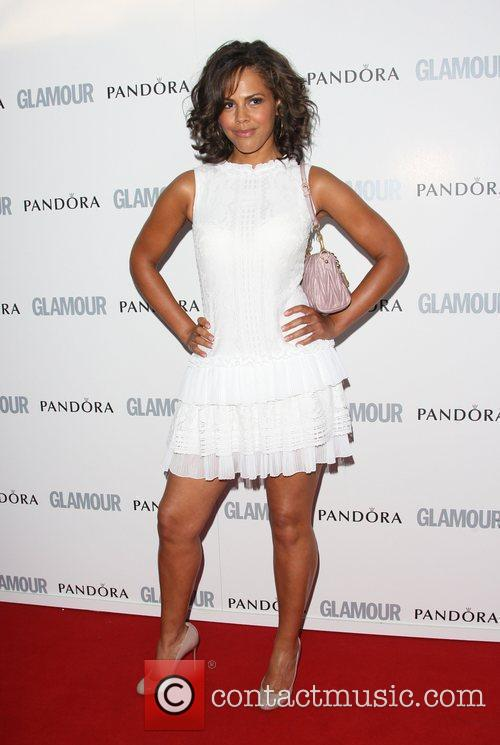 Lenora Crichlow and Glamour Women Of The Year Awards 4
