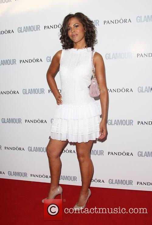 Lenora Crichlow and Glamour Women Of The Year Awards 3