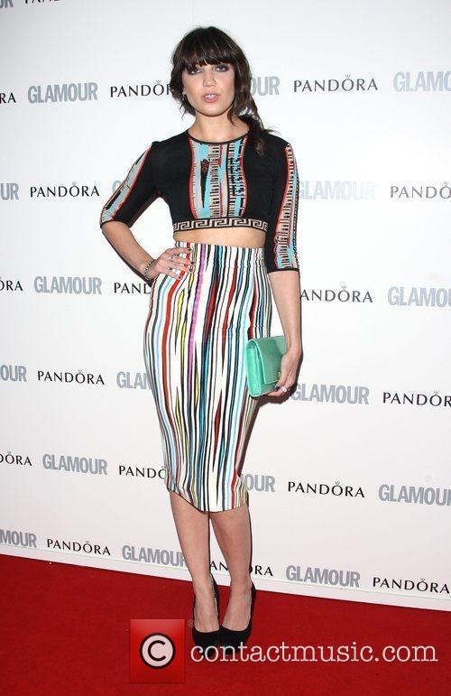 Daisy Lowe The Glamour Women of the Year...