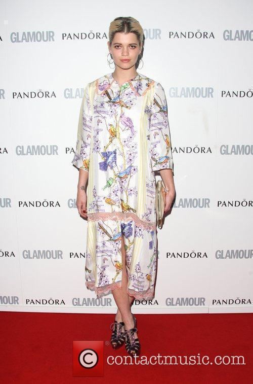 Pixie Geldof The Glamour Women of the Year...