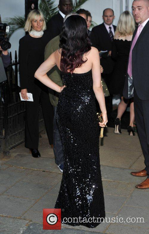 Jessie J and Berkeley Square Gardens 4