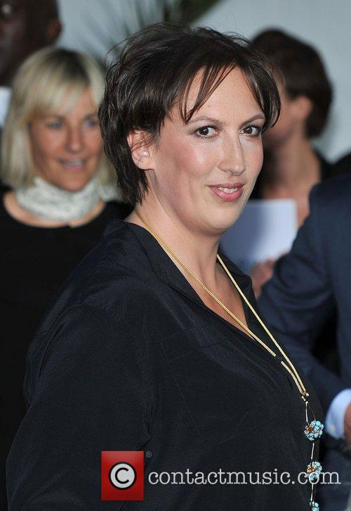 Miranda Hart Glamour Women Of The Year Awards...
