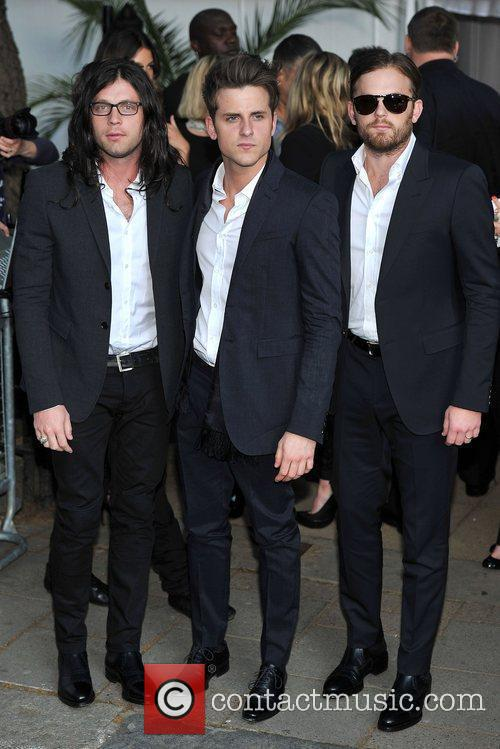 Kings of Leon, Glamour Awards