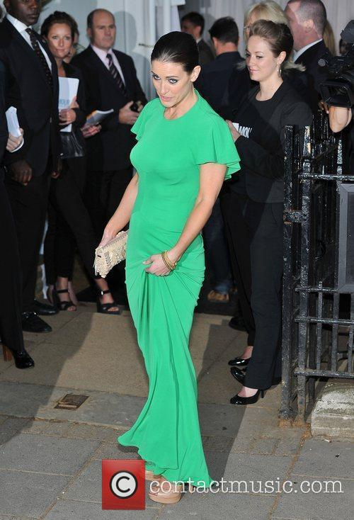 Kirsty Gallacher and Berkeley Square Gardens 1