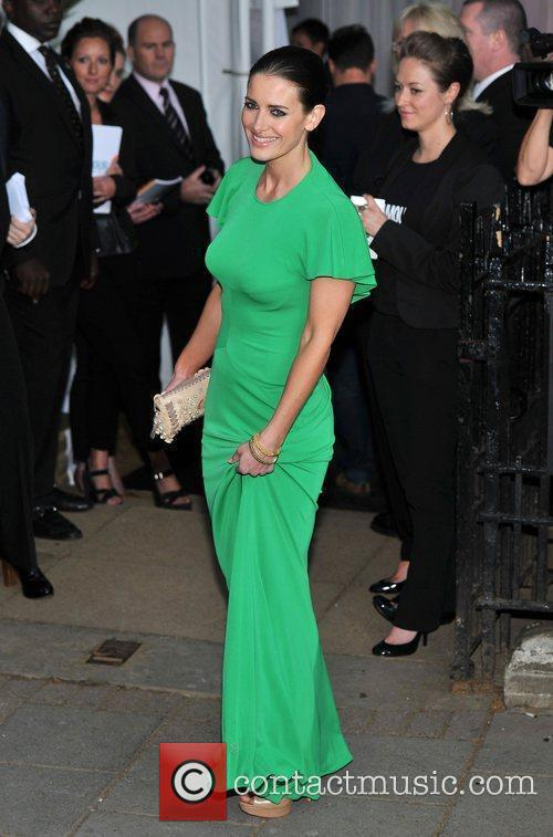 Kirsty Gallacher and Berkeley Square Gardens 6