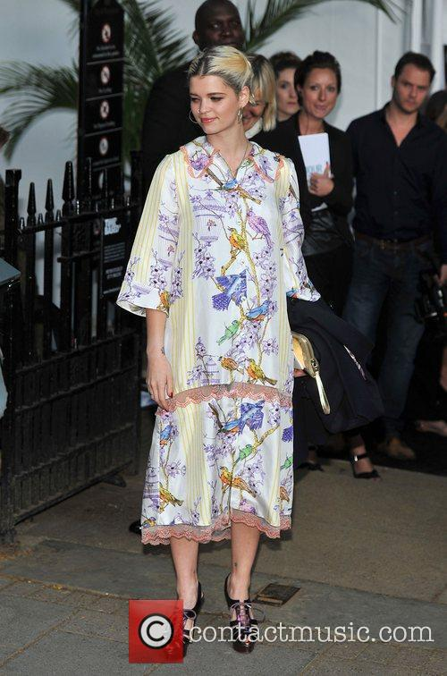 Pixie Geldof Glamour Women Of The Year Awards...