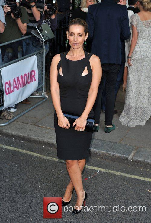 Louise Redknapp Glamour Women Of The Year Awards...