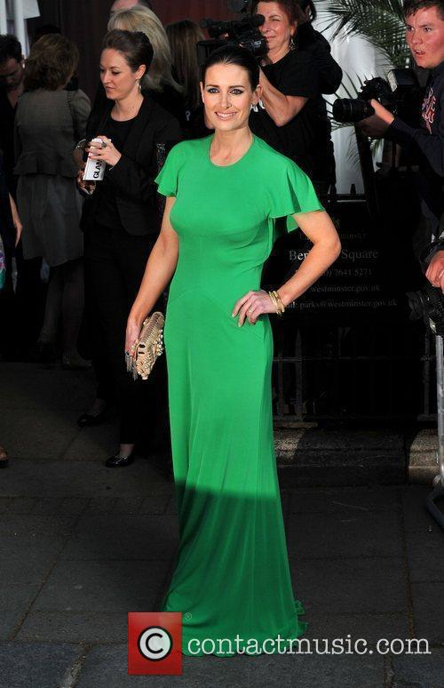 Kirsty Gallacher Glamour Women Of The Year Awards...