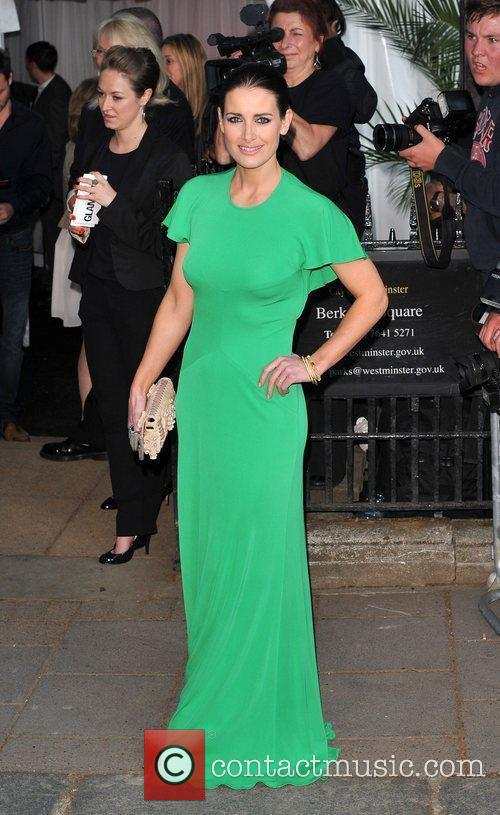 Kirsty Gallacher and Berkeley Square Gardens 3