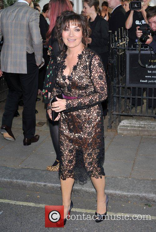 Lorraine Kelly Glamour Women Of The Year Awards...