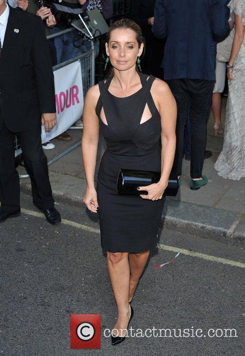 Louise Redknapp and Berkeley Square Gardens 5