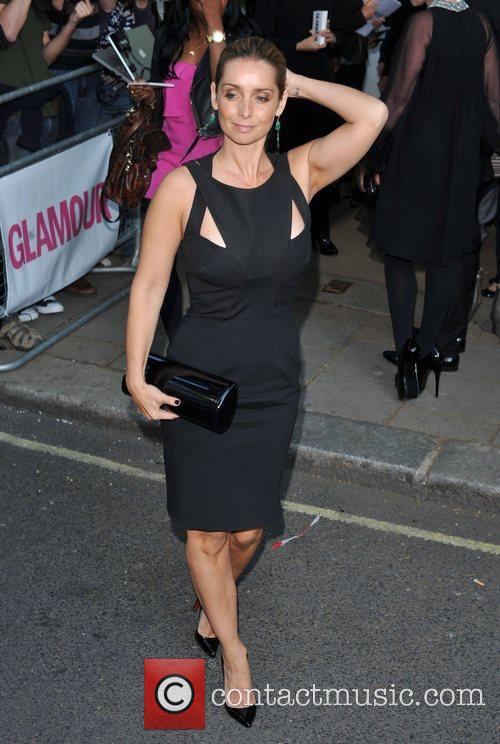 Louise Redknapp and Berkeley Square Gardens 4