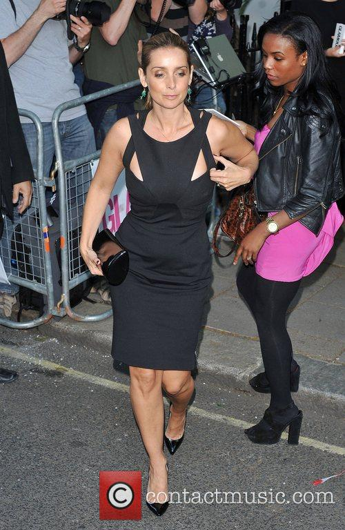 Louise Redknapp and Berkeley Square Gardens 3