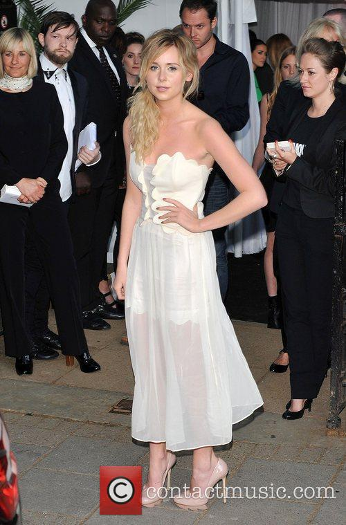 Diana Vickers Glamour Women Of The Year Awards...