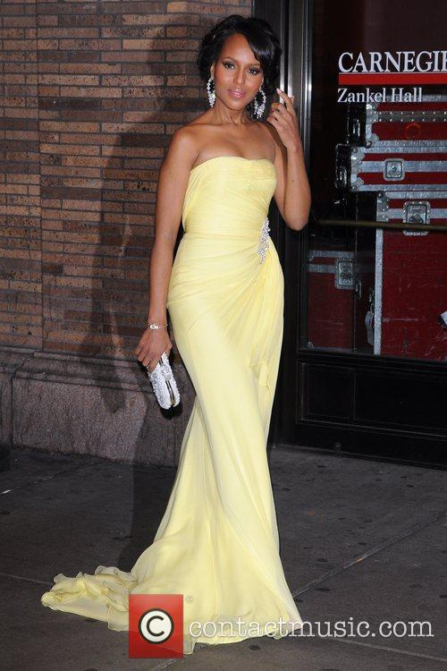 Kerry Washington and Glamour Women Of The Year Awards 1
