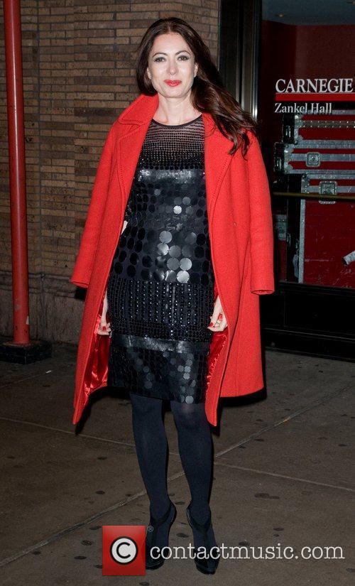 Katherine Malandrino 21st Annual Glamour Women of the...