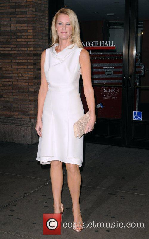Sandra Lee and Glamour Women Of The Year Awards 2