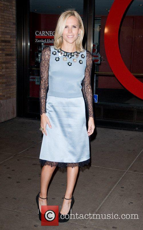 Tory Burch 21st Annual Glamour Women of the...