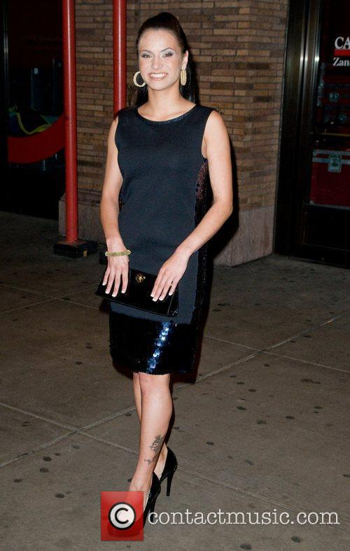 Withelma Ortiz-Macey 21st Annual Glamour Women of the...