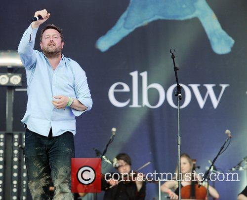 Elbow, Glastonbury Festival