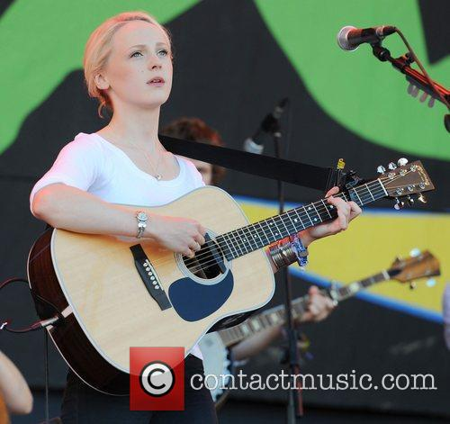 Laura Marling, Glastonbury Festival