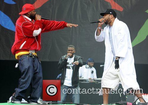Wu Tang Clan 6