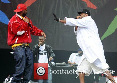 Wu Tang Clan 1