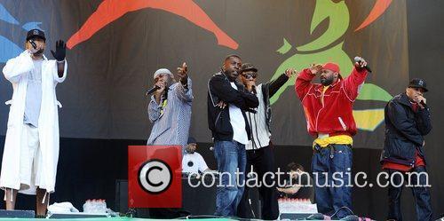 Wu Tang Clan 5