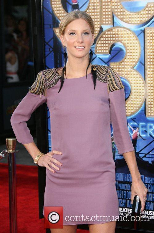 Heather Morris 8