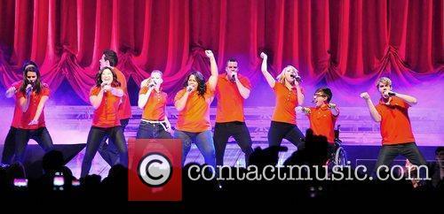 Glee 7