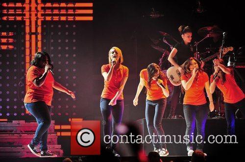 Glee 8