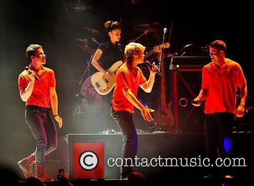Glee 10