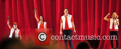 Glee 11