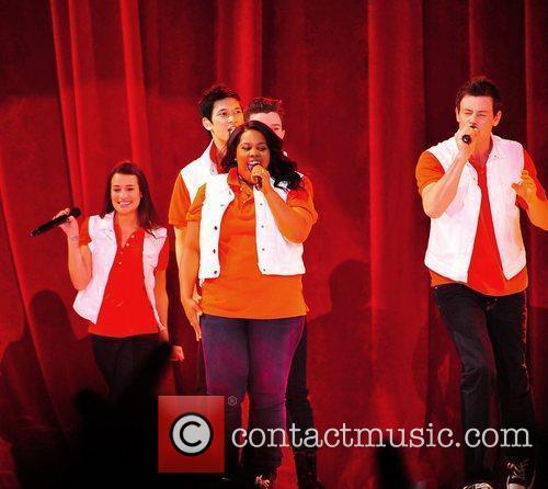 Glee 13