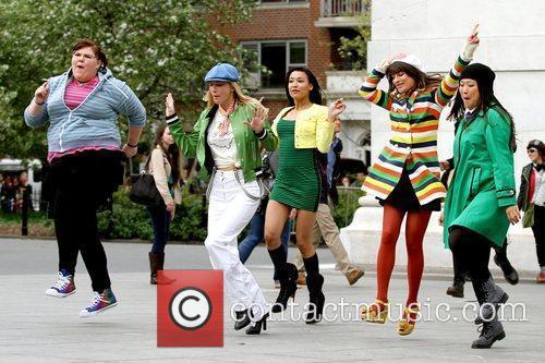 Glee 5