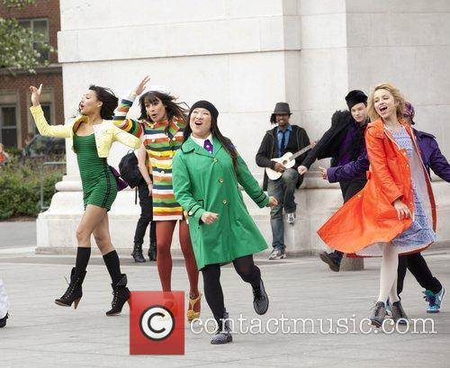 Glee 9