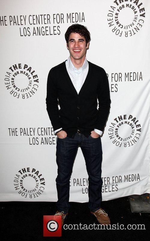 Darren Criss Paley Center For Media's Paleyfest 2011...
