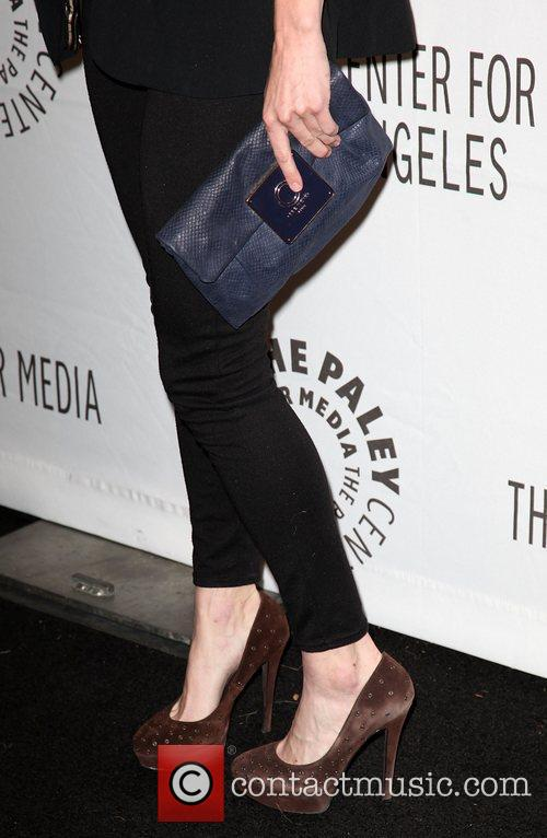 Heather Morris Paley Center For Media's Paleyfest 2011...