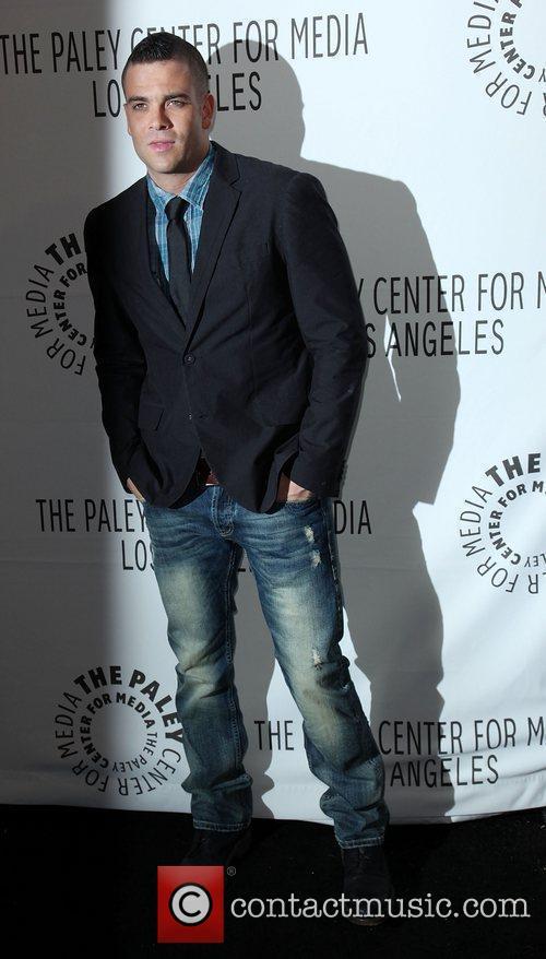 Mark Salling Paley Center For Media's Paleyfest 2011...