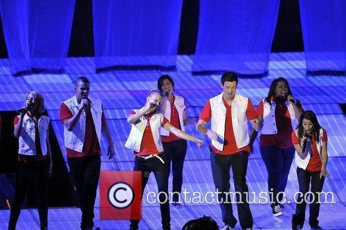 Glee 22