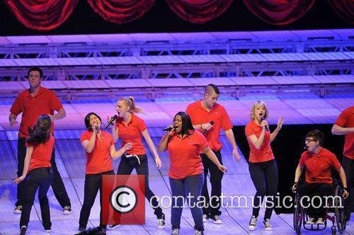 Glee 6