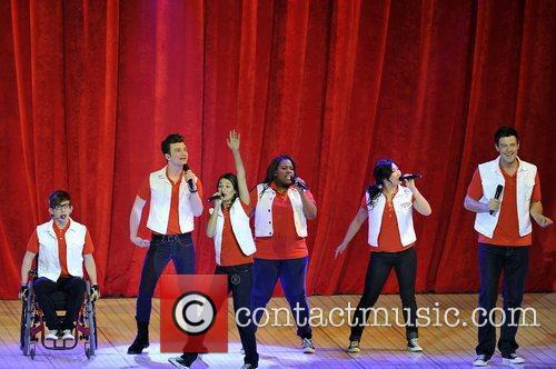 Glee 14