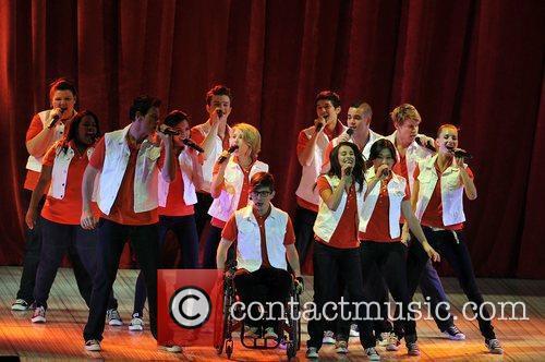 Glee 12