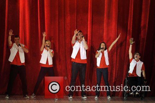 Glee 18